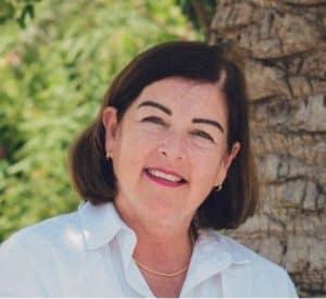 Colette Hamel
